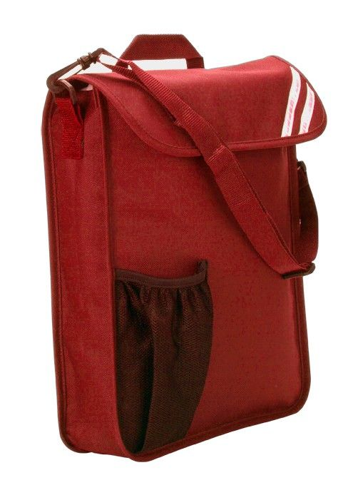 Red Folder/Book bag